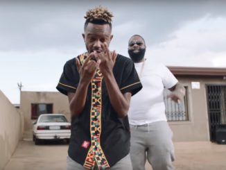 Kwesta ft Rick Ross
