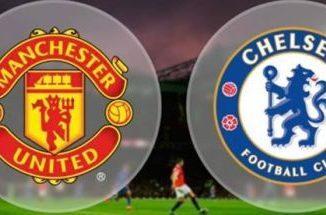 Chelsea team news