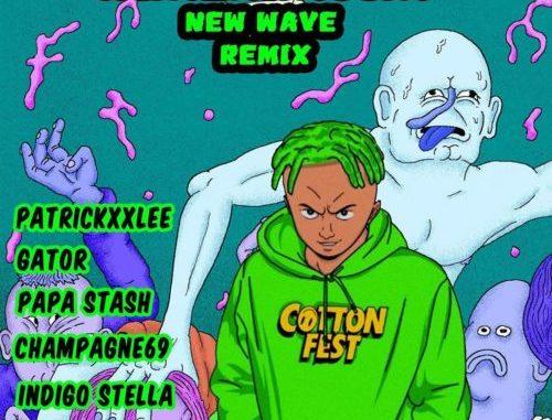 Costa Titch – Nkalakatha (New Wave Remix)