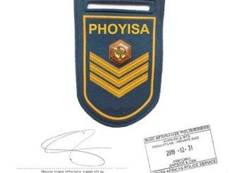 Dr Feel Phoyisa remix
