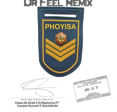 Dr Feel Phoyisa remix