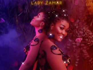 Lady Zamar – Our Process