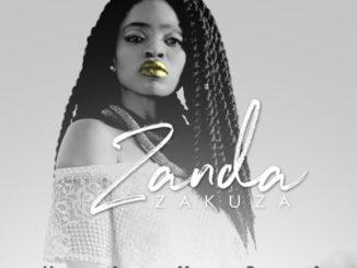 Zanda Zakuza – Hamba