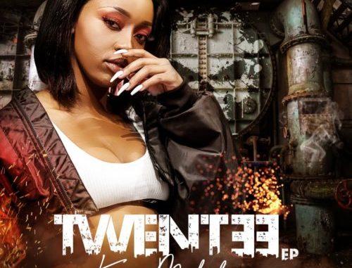 Kamo Mphela – Twentee EP