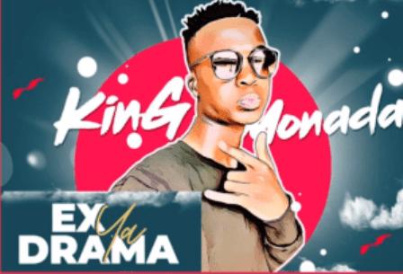 Download Mp3: King Monada – Quotation ft Dr Rackzen – FAKAZA