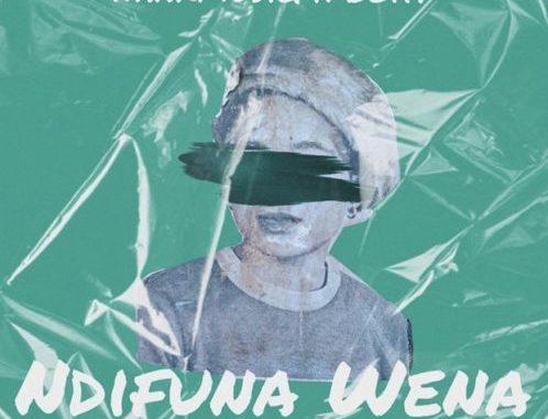 NaakMusiQ – Ndifuna Wena ft. Boity