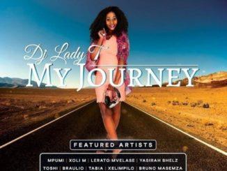 DJ Lady Let's Go