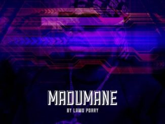 Download DJ Maphorisa (Madumane) – Gold Rollie Ft. Rich Homie Quan, Saudi & KLY