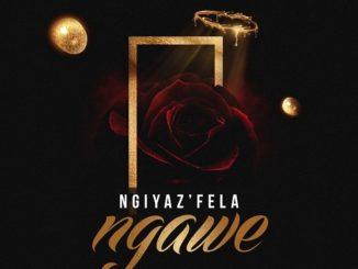 Kwesta Ngiyazfela Ngawe