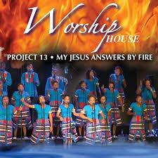 Worship House – Ngiyamazi u Jesu