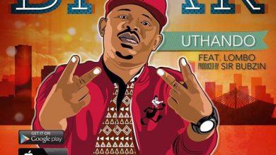 Bhar ft Lombo - Uthando