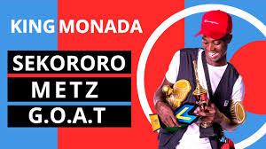 King Monada – Sekororo Metz