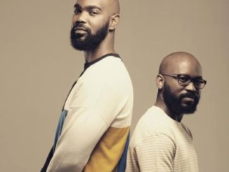 Lemon & Herb & Ami Faku – Ndiyeke