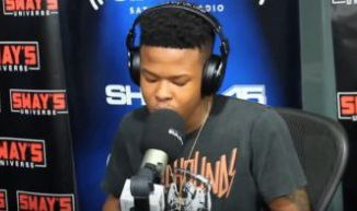 Nasty C – PRBLMS (Full Freestyle On Sway)