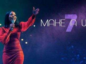Make a way by Mmatema