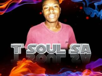 T Soul SA – White Lady