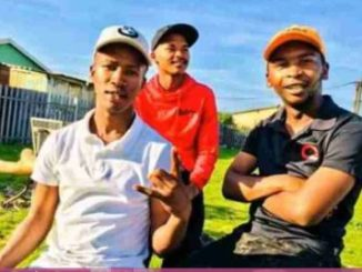 Team CPT ft. Dlala Chass – Kapa Le Theku