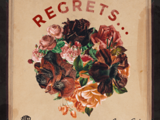 Ami Faku – Regrets