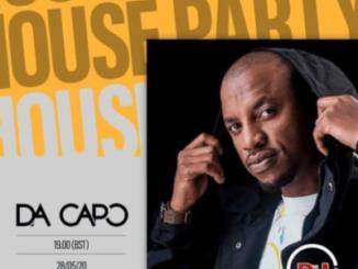 DOWNLOAD Da Capo – DJ Mag House Party Mix