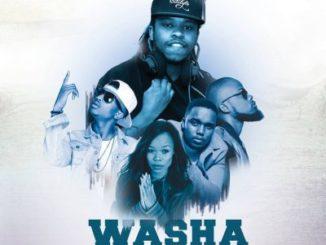 DOWNLOAD MP3 DJ Citi Lyts – Washa Ft. Emtee, Fifi Cooper & B3nchMarQ