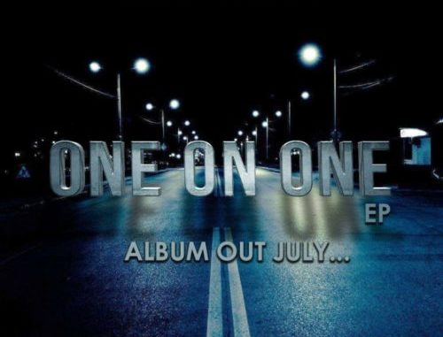 Mono T & Dr Moruti – One on One EP