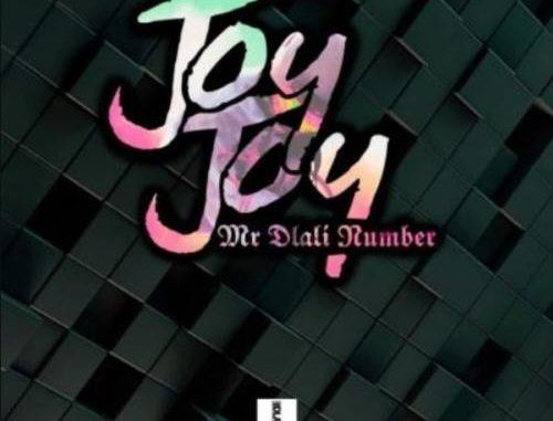 DOWNLOAD MP3 Mr Dlali Number – Joy Joy