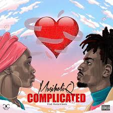 Download Mp3: MusiholiQ - Complicated – FAKAZA
